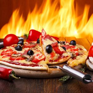 pizzerias
