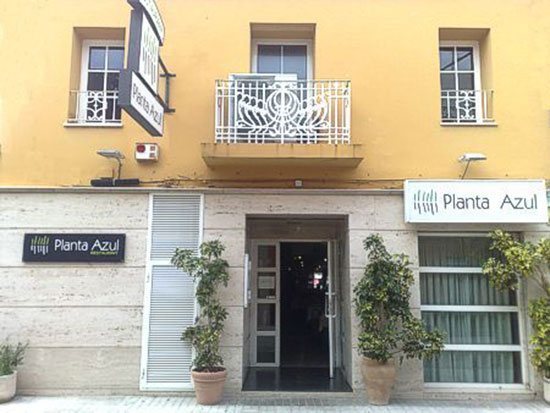 entrada-principal-restaurante-planta-azul-el-palmar