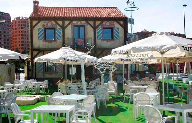 bonita-terraza-en-la-alqueria-del-jamon-en-valencia