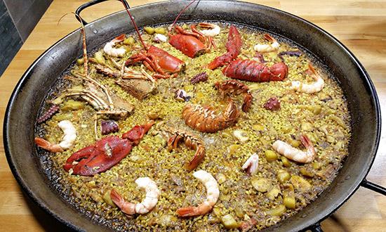 excelentes-paella-y-arroces-en-Valencia-La-Pepa-Restaurante