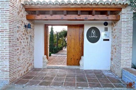 entrada-rustica-la-Mozaira-Alboraya