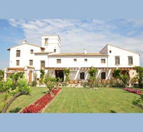 principal-La-Mozaira-Hotel-Alboraya