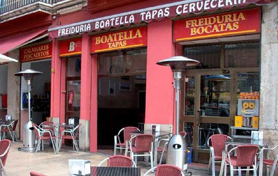 bar-restaurante-Boatella-frente-mercado-central-Valencia
